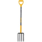 Best Pitchforks Options: True Temper 2812200 4-Tine Spading