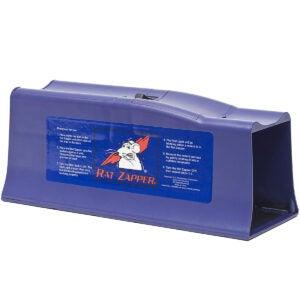 Best Rat Trap Options: Rat Zapper Classic RZC001-4