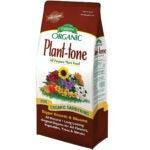 Best Rose Fertilizer Options: Espoma PT4 4-Pound Plant-Tone Organic 5-3-3 Plant Food