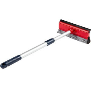 Best Shower Squeegee Options: DSV Standard Professional All-Purpose Window Squeegee