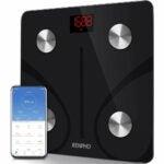 The Best Smart Scale Option: RENPHO Body Fat Smart Scale