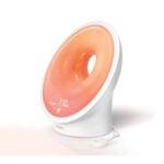 Best Sunrise Alarm Clock Options: Philips SmartSleep Connected Sleep