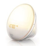 Best Sunrise Alarm Clock Options: Philips SmartSleep HF3520 60