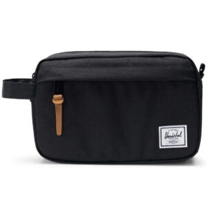 Best Toiletry Bag Options: Herschel Chapter Toiletry Kit