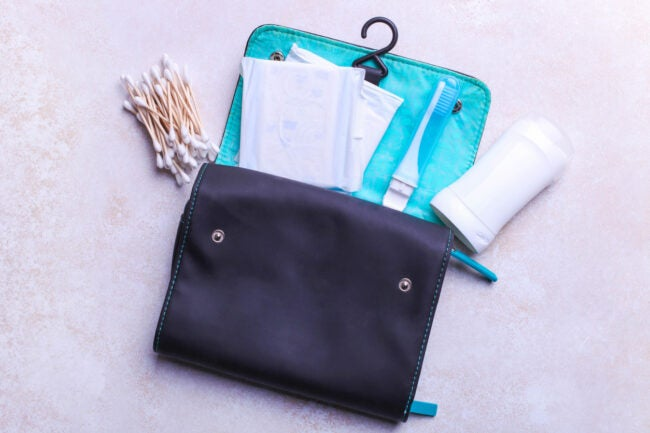 Best Toiletry Bag Options