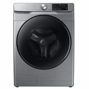 The Black Friday Appliance Deals Option: Samsung High-Efficiency Front Load Washing Machine