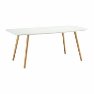 The Black Friday Deals Option: Langley Street Phoebe Solid Wood Coffee Table
