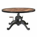 The Best Friday Furniture: Home Decorators Collection Industrial Coffee Table