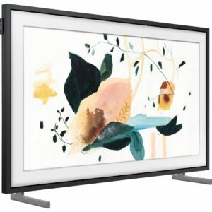 "The Black Friday TV Deals Option: Samsung 32"" Class The Frame Series Full HD Smart TV"