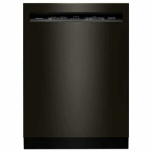 The Dishwasher Black Friday Option: KitchenAid 46-Decibel Front Control Dishwasher