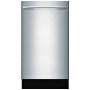 The Dishwasher Black Friday Option: Bosch 800 Series PureDry Built-In Dishwasher
