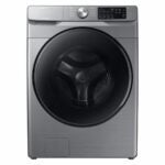 The Home Depot Black Friday Option: Samsung Front Load Washing Machine with Steam