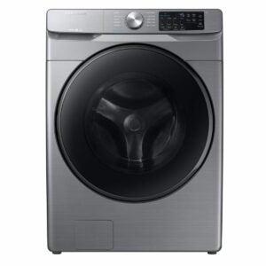 The Samsung Black Friday Option: Samsung High-Efficiency Front Load Washing Machine