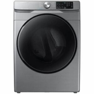 The Samsung Black Friday Option: Samsung Reversible Side Swing Door Gas Dryer