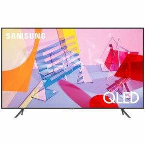 The Samsung Black Friday Option: SAMSUNG 43-inch Smart TV 4K UHD Dual LED Quantum HDR