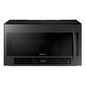 The Samsung Black Friday Option: Samsung Over-the-Range Microwave with Sensor Cook