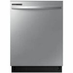 The Samsung Black Friday Option: Samsung Top Control 24-in Built-In Dishwasher