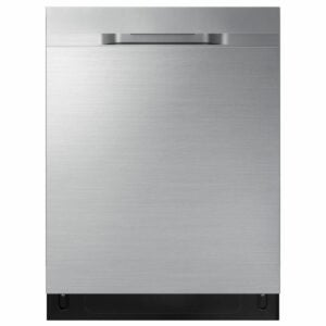 The Samsung Black Friday Option: Samsung Top Control StormWash Dishwasher