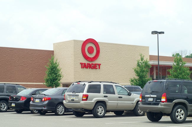 Target's Black Friday will Last All of November This Year—6 Ways to Take Full Advantage