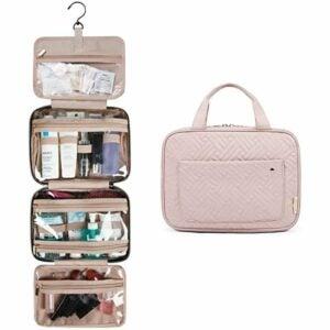 The Toiletry Bag Option: BAGSMART Toiletry Bag
