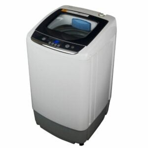 The Washer and Dryer Black Friday Option: Black + Decker 0.9 cu. ft. Portable Washer