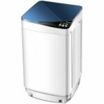 The Washer and Dryer Black Friday Option: Giantex Full-Automatic Portable Washer and Spin Dryer