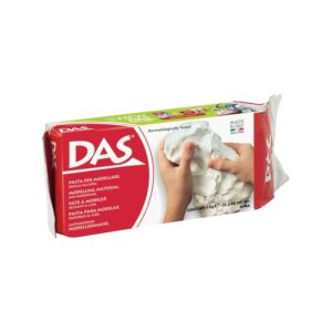 Best Air Dry Clay DAS