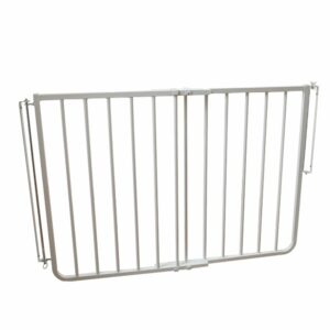 The Best Baby Gate Option: Cardinal Gates Stairway Angle Baby Gate