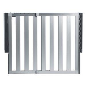 The Best Baby Gate Option: Munchkin Loft Hardware Mounted Baby Gate