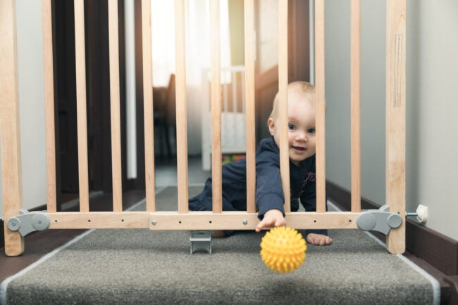 The Best Baby Gate Options