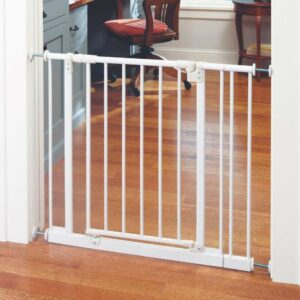 The Best Baby Gate Option: Toddleroo by North States Easy Close Baby Gate