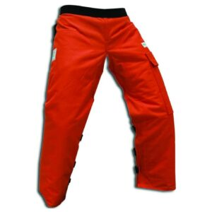 Best Chainsaw Chaps Forester