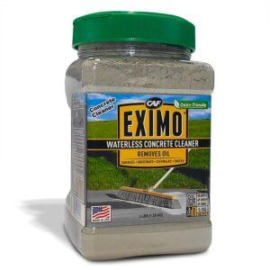 最佳混凝土清洁器EXIMO