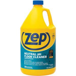 最佳混凝土清洁剂zep