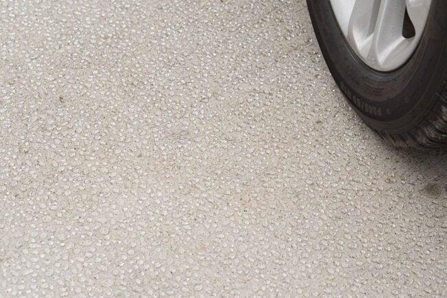 The Best Concrete Sealer