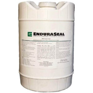 The Best Concrete Sealer Option: EnduraSeal 100% Acrylic Semi Gloss Concrete Sealer