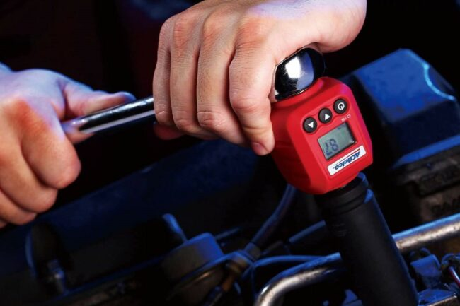 The Best Digital Torque Wrench Options for DIYers and Pros