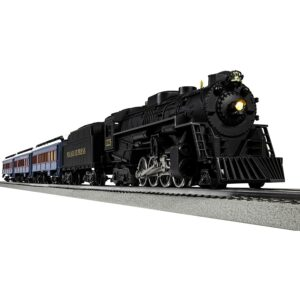 The Best Electric Train Set Option: Lionel The Polar Express Electric O Gauge Model Train