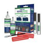 Best Fabric Glue Secure