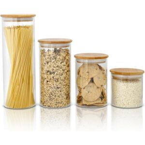 Best Glass Food Storage Containers Sweetzer