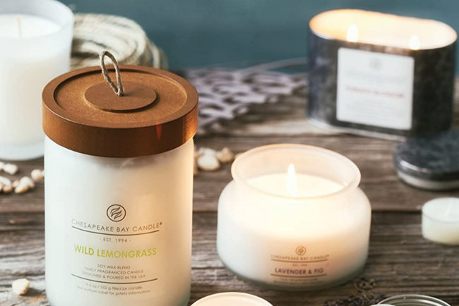 The Best Home Fragrance Option