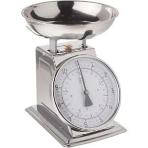 The Best Kitchen Scale Option: Taylor Precision Products Analog Kitchen Scale