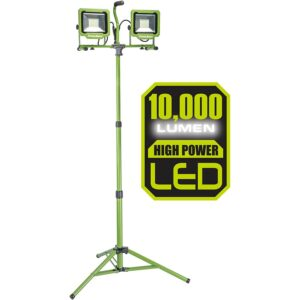 Best Led Work Light Lumen