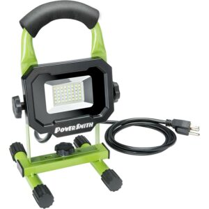 Best Led Work Light PowerSmith