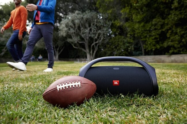 The Best Outdoor Bluetooth Speakers Option