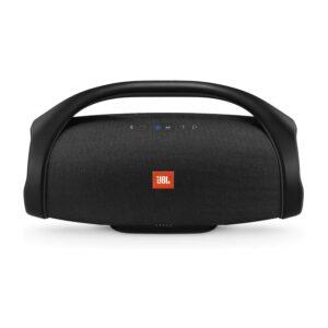 The Best Outdoor Bluetooth Speakers Option: JBL Boombox Waterproof Portable Bluetooth Speaker