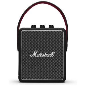 The Best Outdoor Bluetooth Speakers Option: Marshall Stockwell II Portable Bluetooth Speaker