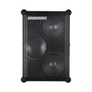 The Best Outdoor Bluetooth Speakers Option: The New SOUNDBOKS Bluetooth Performance Speaker