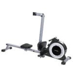 The Best Rowing Machine Option: MaxKare Magnetic Rowing Machine