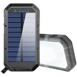 最佳太阳能电源25000